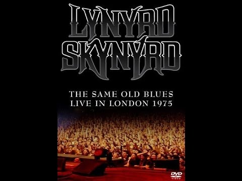 Lynyrd Skynyrd's Billy Powell: Interview from 1983!