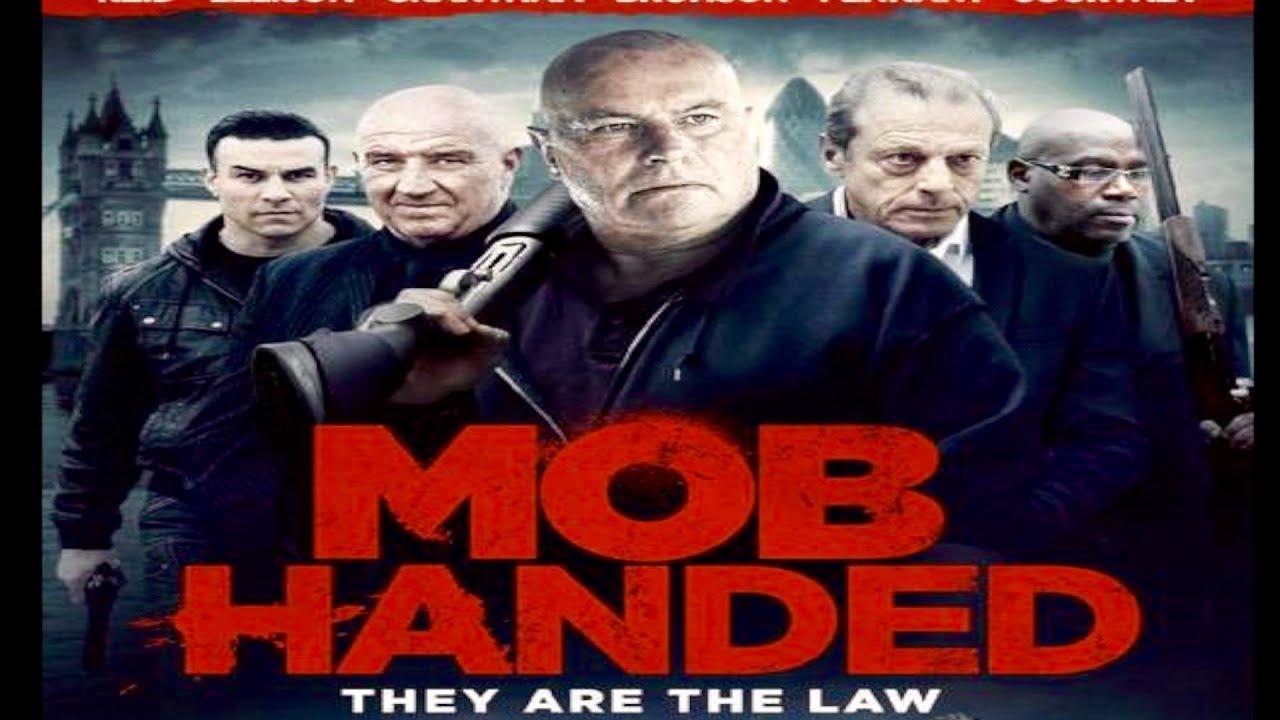 Mob Handed Movie Talks Sex Abuse Vigilante Anger Youtube