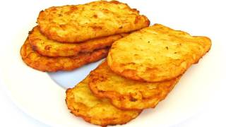 Hash Browns (Food)