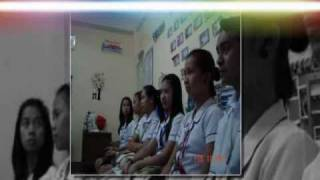 Part 2 slideshow - Education 1st year students @ PUNP Urdaneta, City. . .