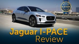 2019 Jaguar I-Pace - Review & Road Test