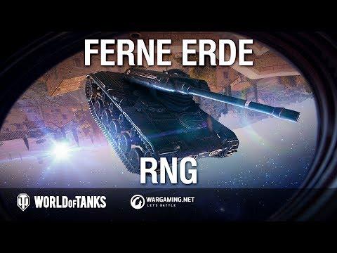 RNG. Ferne Erde [World of Tanks Deutsch] thumbnail