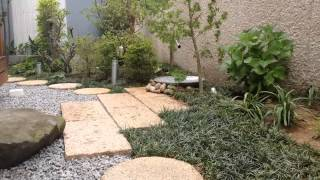 和風庭園工事 高砂市F様邸