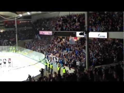 Slovenská extraliga v ľadovom hokeji playoff 2002/2003 HC Slovan Bratislava from YouTube · Duration:  49 minutes 18 seconds