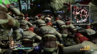Dynasty Warriors 8   GTX Titan SLI SC   ALL MAX