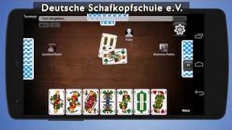 Schafkopf Online