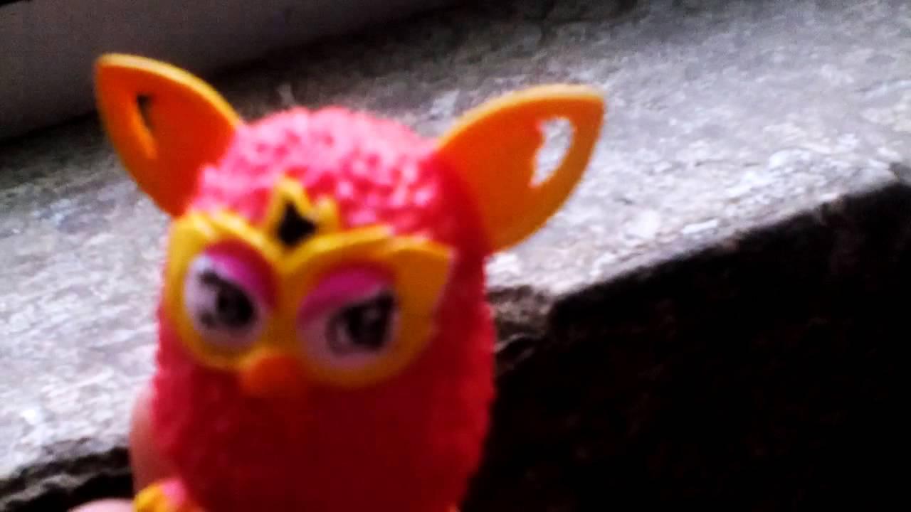 Los furbys de juguete y mas bonitos youtube - Los salones mas bonitos ...