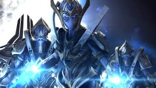 StarCraft 2: Legacy of the Void All Cutscenes (Game Movie) Full Story 1080p HD