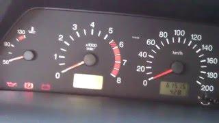 Как правильно заводить автомобиль зимой (на примере ВАЗа в -14град.)