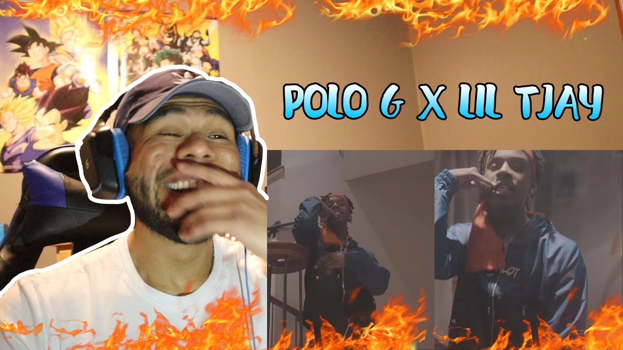 Polo G Feat Lil Tjay Pop Out By Ryan Lynch Prod By