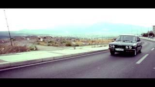 BMW E28 524TD 86''