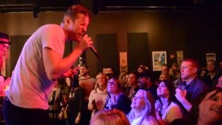 Anderson East - Always Be My Baby live at The Hi-Fi