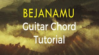 JPCC Worship - Guitar Chord Tutorial BejanaMu