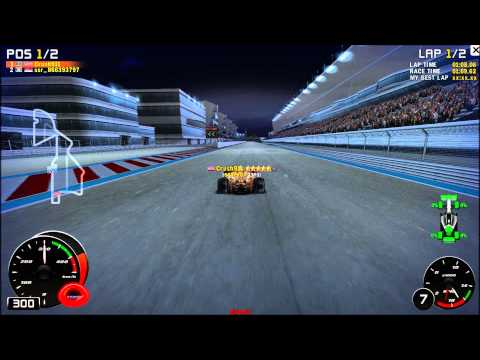 Superstar Racing Russia XC Keys 2013 [2.21.90] Crush911