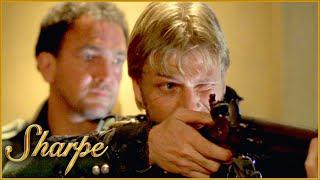 Sharpe Kills Duco | Sharpe