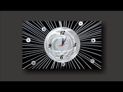 Metal Wall Clocks Queensland ~ Large Metal Clocks Brisbane