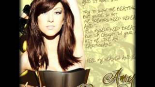 Amy Pearson- Butterfingers