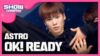 OK! READY