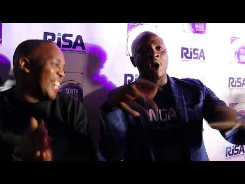 SAMA24 Nominees Announcements with Dr Malinga