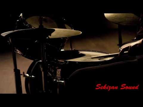 Bass & Drums & Electric Guitar 01- Alternative & Punk