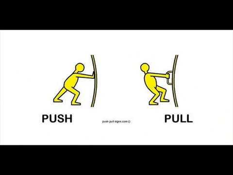 পুশ বনাম পুল স্ট্র্যাটেজি (Push versus Pull Strategy in Bangla)