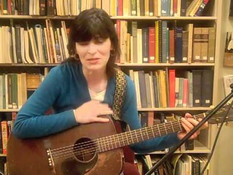 Guitar 1 Repertoire, Old Town School of Folk Music