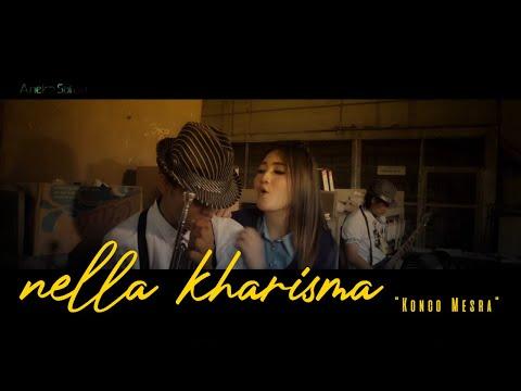 Nella Kharisma - Video Baru Konco Mesra [Official Video]