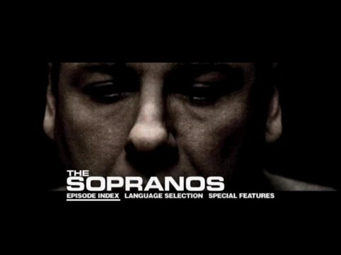 The Sopranos | Season 04 | Main Menu | DVD