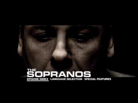 The Sopranos | Season 04 | Main Menu | DVD