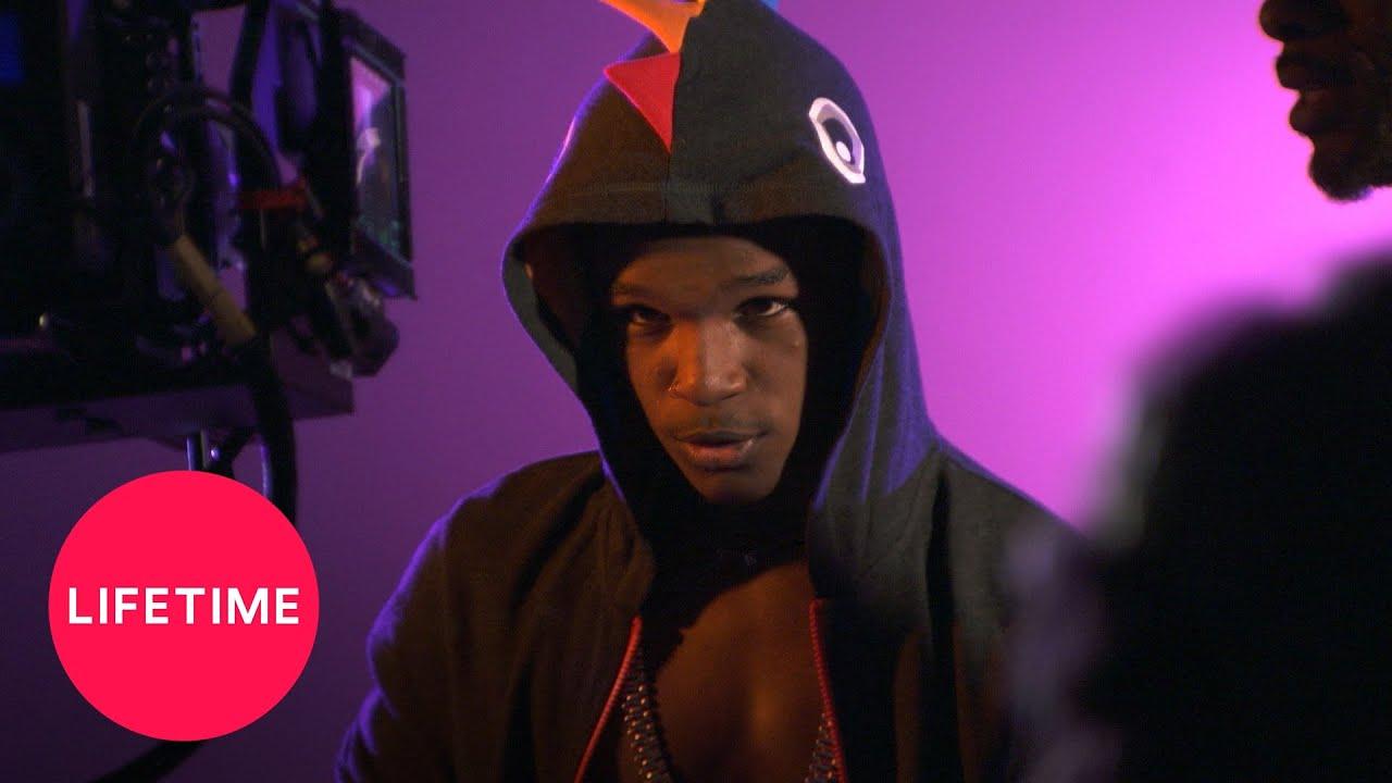 Download The Rap Game: Nova Joins the Season 5 Rappers (Season 5) | Lifetime