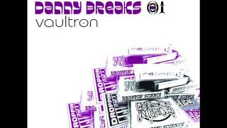 Danny Breaks - Conscience