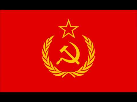 Red Army Choir - Let's Go!