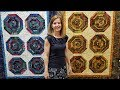 Let's Make a Carousel Quilt :)   Kit Giveaway!