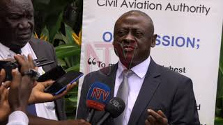 Three more airlines secure licenses from CAA