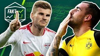 Fakt ist..! Gladbach schlägt Bayern! Stuttgart feuert Korkut! Bundesliga Rückblick 7. Spieltag 18/19