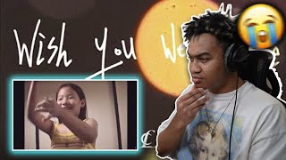 Cl Wish You Were Here Reaction
