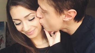 Erster Kuss von Sascha ♥  - Fragen und Antworten bei Paola Maria