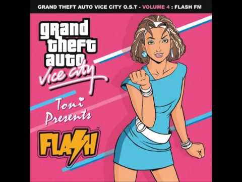 GTA Vice City: Flash FM - Call Me