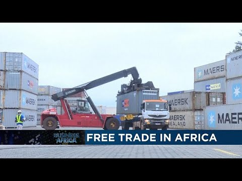AU seeks to double intra-Africa trade by 2021