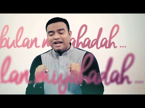 UNIC ft Simfoni - Pesona Ramadhan ᴴᴰ