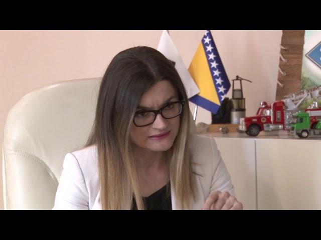 Intervju - načelnik Općine Kakanj Mirnes Bajtarević