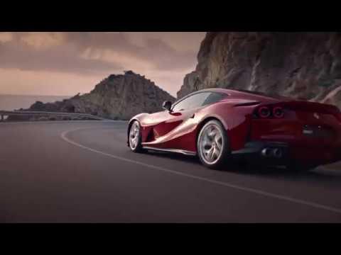 2018 Ferrari 812 Superfast Truth In Advertising Youtube