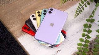 iPhone 11 Farbvergleich: Welches Modell passt zu dir? - felixba