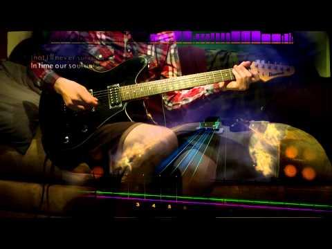 "Rocksmith 2014 - DLC - Guitar - Foo Fighters ""The Pretender"""