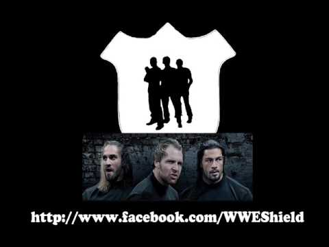 WWE - The Shield - 1st Official Theme (2012)
