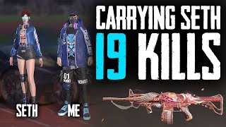 Big Game with new Secret Skins! + How to get them | Rules Of Survival