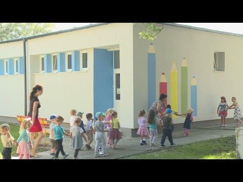 Materská škola na Janka Kráľa je zrekonštruovaná