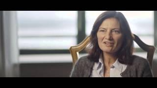 Lions-ambassadør Libe Rieber Mohn