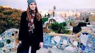 VLOG: Барселона | Slavabeautytips