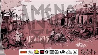 Ameno82 - Senhora Madrugada / Beat: Andersoul Rap's